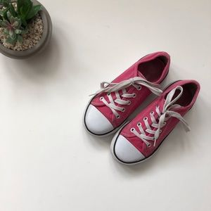 Shoes - Pink kids shoes | size 1